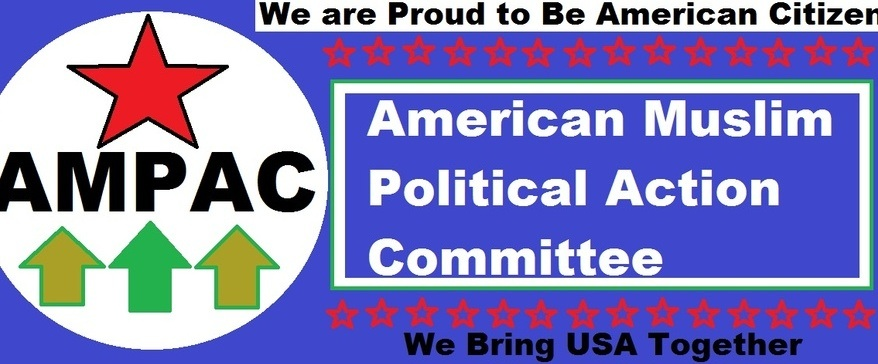 Image result for pics of muslim american political action committee