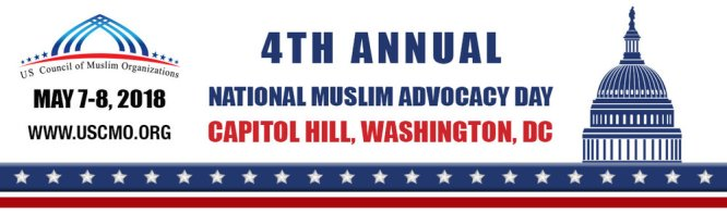 Image result for pics of national muslim advocacy day capitol hill
